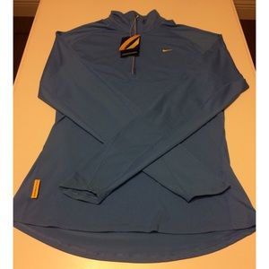 Nike Dri-Fit Livestrong Jacket
